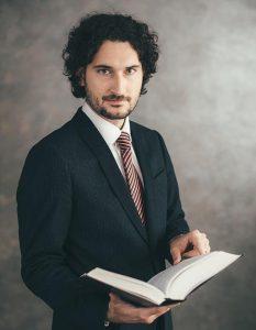 Адвокат Горазд Сной - Словения